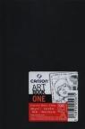 Szkicownik A6 Canson Artbook One gładki 100 kartek