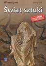 Świat sztuki Podręcznik Gimnazjum Zieliński Jacek Antoni, Stasiak Joanna