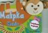 Małpka Mania Pacynkowe bajeczki