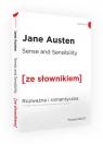 Sense and Sensibility Rozważna i romantyczna z podręcznym słownikiem angielsko-polskim