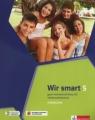 Wir Smart 5 Podręcznik + CD