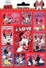 Nalepki Funny Stickers Myszka Minnie