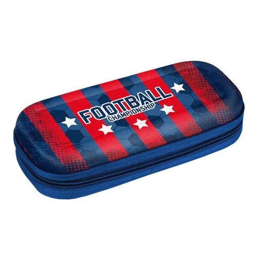 Piórnik bez wyposażenia Football (18-0011FL)