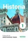 Historia podręcznik dla 1 klasy szkoły branżowej I stopnia Mirosław Ustrzycki, Janusz Ustrzycki