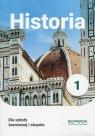 Historia 1 Podręcznik dla szkoły branżowej I stopnia Szkoła Ustrzycki Mirosław, Ustrzycki Janusz