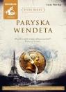 Paryska wendeta  (Audiobook) Berry Steve