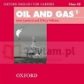Oxford English for Careers: Oil & Gas 1 Class CD