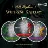 Pakiet: Wietrzne Katedry T.1-3 Audiobook