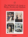 Monocle Guid to Shops, Kiosks