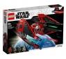 Lego Star Wars: Myśliwiec TIE Majora Vonrega (75240)Wiek: 8+