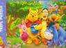 Winnie the Pooh Puzzle 260 Wśród przyjaciól  (13067)