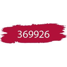 Farba akrylowa 75ml - czerwona (369926)