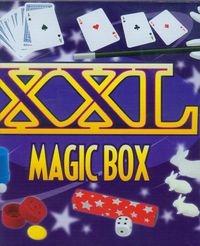 Top Magic XXL Magic Box (40167) (Uszkodzone opakowanie)