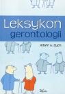 Leksykon gerontologii Zych Adam A.