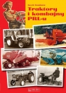 Traktory i kombajny PRL-u
