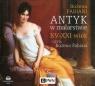 Antyk w malarstwie XV-XXI wiek  (Audiobook) Fabiani Bożena