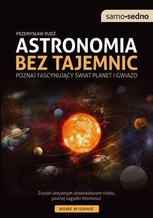 Astronomia bez tajemnic Rudź Przemysław