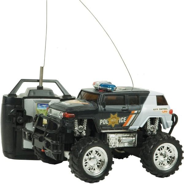 DROMADER Autodrom Monster Truck (377467)