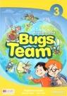 Bugs Team 3. Książka ucznia
