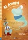 Aladdin and the magic lamp +CD