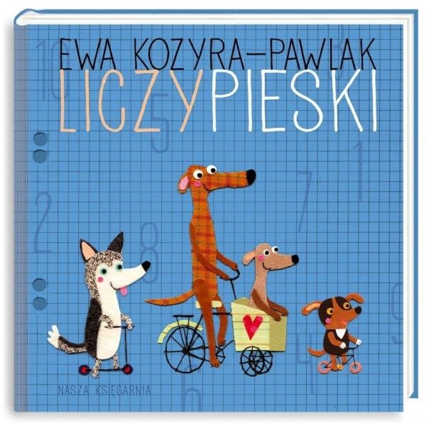 Liczypieski Kozyra-Pawlak Ewa