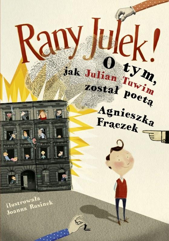 Rany Julek Frączek Agnieszka