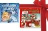 Królowa śniegu + Boże Narodzenie i zaskakujące pomysły, jak zrobić coś z niczego (pakiet)