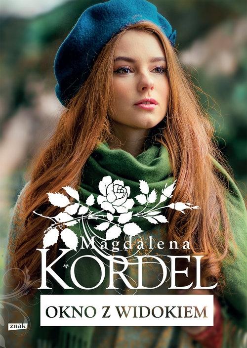 Okno z widokiem Magdalena Kordel