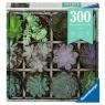 Puzzle Moment 300: Rośliny (12967) Wiek: 9+