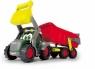 Pojazd ABC Happy Fendt traktor z przyczepą 65 cm (204119000) od 24