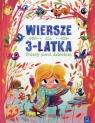 Wiersze dla 3-latka Polscy poeci dzieciom