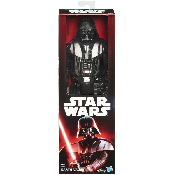 HASBRO Star Wars Darth Vader 30 cm (B3908/B3909)