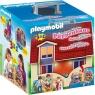 Playmobil: Nowy przenośny domek dla lalek (5167)Wiek: 4+