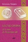Lectio Divina 18 Do Listu do Rzymian 4