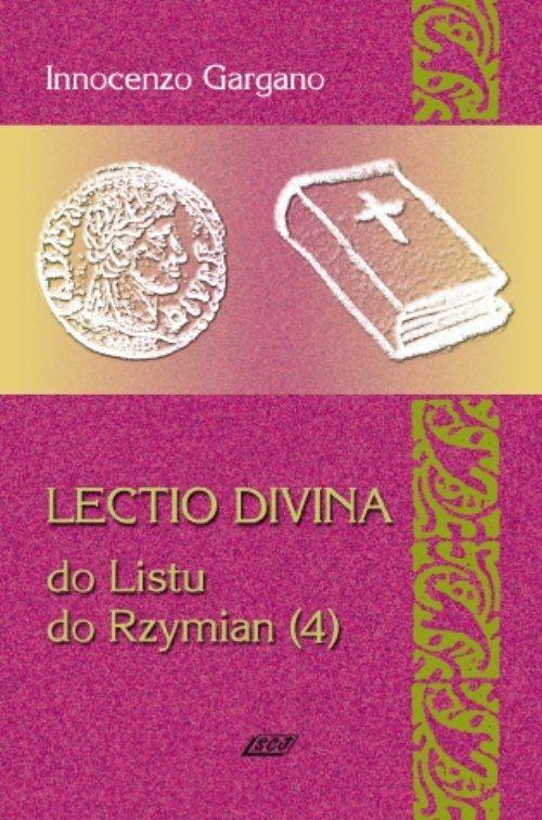 Lectio Divina 18 Do Listu do Rzymian 4 Gargano Innocenzo