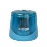 Temperówka elektryczna niebieska STRIGO