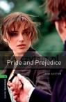 OBL 6: Pride and Prejudice