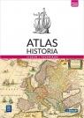Atlas. Historia. Liceum i technikum. Szkoła ponadpodstawowa. Reforma 2019