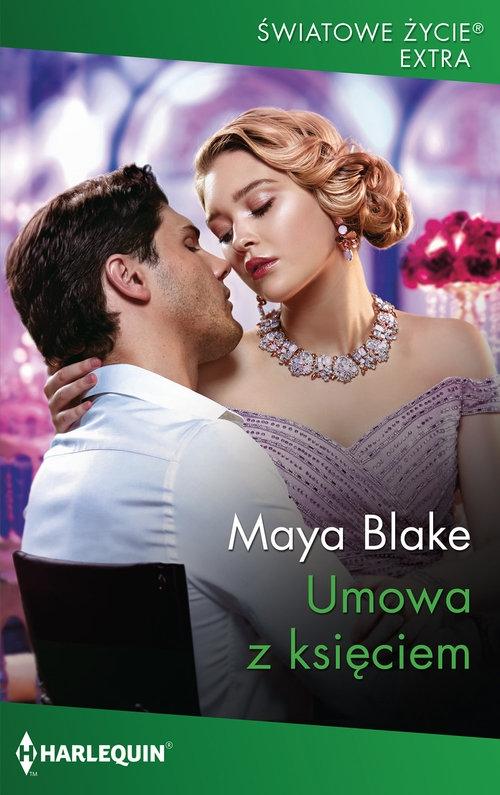 Umowa z księciem Blake Maya
