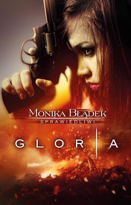 Gloria Błądek Monika
