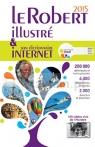 Le Robert illustre Dixel 2015 + dostęp do internetu