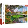 Puzzle 1000: Central Park, New York (10467) Wiek: 12+