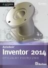 Autodesk Inventor 2014 Oficjalny podręcznik