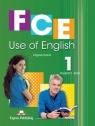 FCE Use of English 1. Student's Book + kod DigiBook
