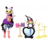 Lalka Enchantimals - Zestaw z perkusją