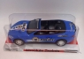 Auto policja plastikowe (339349)