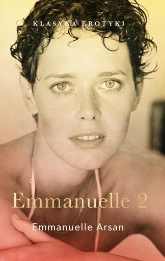 Emmanuelle 2 Antydziewica Arsan Emmanuelle