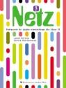 Netz 3 Podręcznik do języka niemieckiego Szkoła podstawowa Betleja Jacek, Wieruszewska Dorota