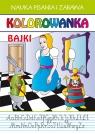 Kolorowanka Bajki