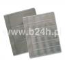 Karta wymienna numizmatyczna Warta A4 (311-014)